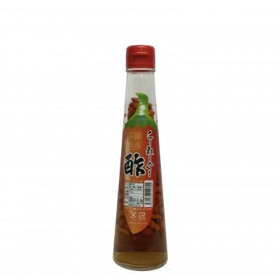 こーれーぐー酢170g
